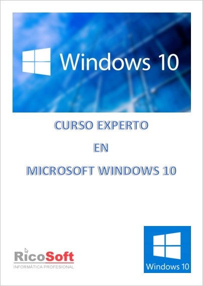 Curso Experto en Windows 10