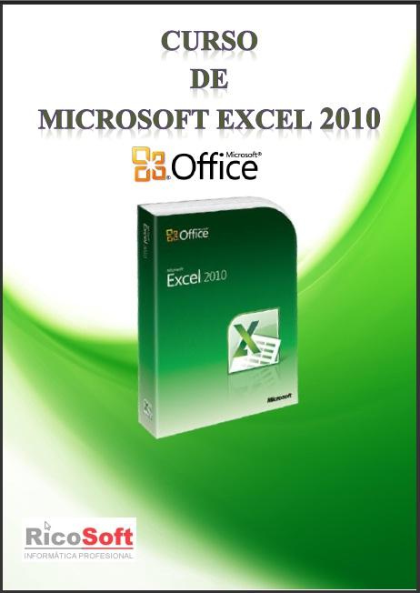 Curso Experto en Excel 2010