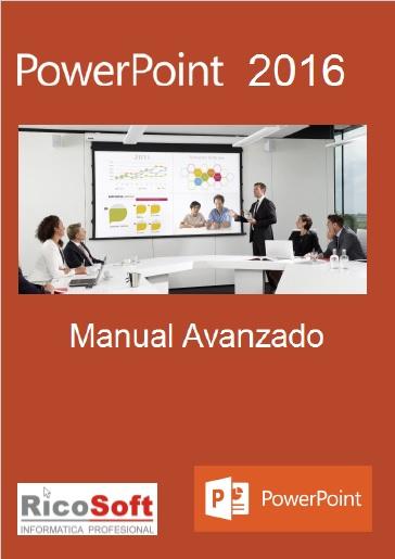 Curso avanzado de PowerPoint 2016